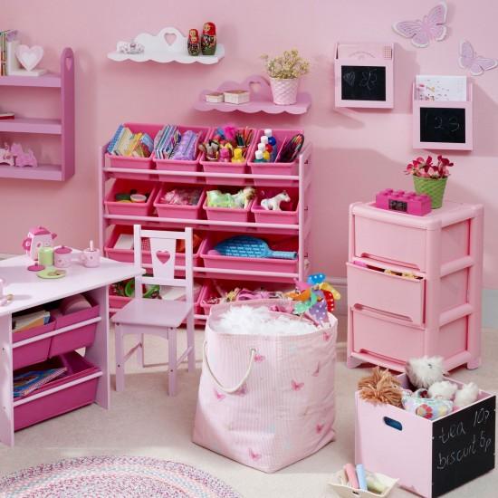 Ideje za kutije za igračke  KucaSnova.com