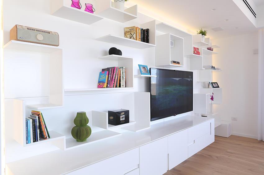 Uređenje stana by Dori Interior Design  KucaSnova.com