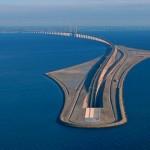 Arhitektonsko čudo Skandinavije – most koji se pretvara u podvodni tunel