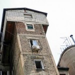 ANTIGRADNJA: Sazidao kuću na vrhu zgrade u centru Beograda (FOTO)