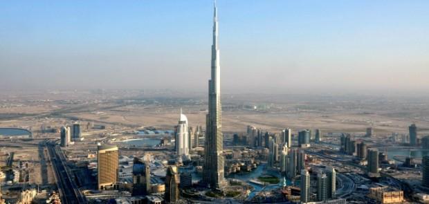 OD TEMELJA DO KROVA: Pogledajte kako je građena najviša zgrada na svetu (VIDE...