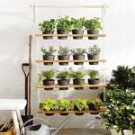 URADI SAM: Napravite vertikalni vrt za čas posla (FOTO)