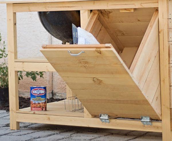 Uradi sam: praktična komoda za kuhinju, kupatilo ili dvorište  KucaSnova.com