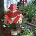 Prekrasni vrt naše čitateljice koji nikoga neće ostaviti ravnodušnim (FOTO)