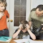 Kako odgojiti dijete bez kompleksa: 5 fraza koje roditelji treba da zaborave jednom zauvijek!