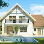 Idealna kuća za višečlanu porodicu (2)