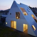 Kuća koja briše granicu između enterijera i eksterijera (FOTO)