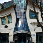 Kriva kuća – jedna  od najčudnijih zgrada na svetu 665