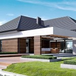 Moderna lepotica Kuća koja će vas osvojiti na prvi pogled 665 l
