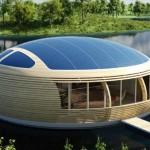 Water Nest 100 - Plutajuća kuća za uživanje 665x317