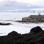koliba-antartik