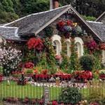 Kupili su zemlju obraslu šibljem: 16 godina kasnije, ovo je najljepša kuća na svijetu! (FOTO)