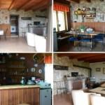 Za samo 200 eura Snežana je staru porodičnu kuću pretvorila u dom iz snova (FOTO)