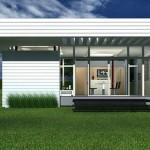 TATA NANO: Najjeftinija kuća na svijetu gotova za manje od 500 eura