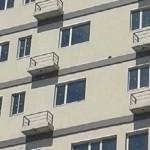 ANTIGRADNJA: Balkoni bez balkonskih vrata na smaknutoj fasadi (FOTO)