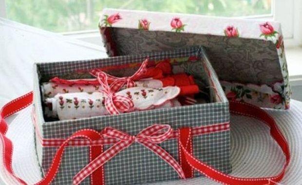 IDEJE ZA KUĆU: 25 super ideja sa kutijama od cipela  KucaSnova.com