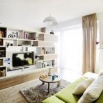 Rješenja za male stanove: Savršeno skockanih 40 kvadrata
