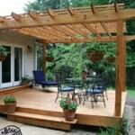 Ideja za udobno dvorište i terasa za uživanje: prelijepe baštenske ideje u koje ćete se zaljubiti (FOTO)