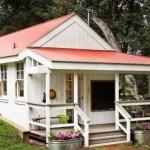Dizajn ove kućice će zauvijek osvojiti vaša srca! (FOTO)