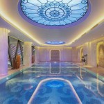 Oaza luksuza: Hotel sa sedam zvjezdica za megabogataše (FOTO)