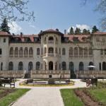 Dvorac Vrana, jedna od tri bivše bugarske kraljevske palate i ona u kojoj je porodica provodila najviše vremena. Foto: Wikimedia Commons/Noncho Iliev