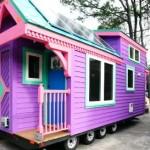 Njena mala kuća izgleda ludo izvana: Ostat ćete bez teksta kada vidite unutrašnjost (VIDEO)