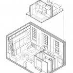 Mali stan sa maksimumom funkcionalnosti i stila (16)