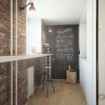 Mali stan sa maksimumom funkcionalnosti i stila (6)