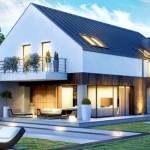 Raskošna kuća stvorena za uživanje (DETALJAN PLAN)