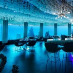 Zavirite u luksuzni klub pod vodom: Morski raj nadomak Maldiva! (VIDEO)