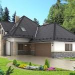 Šarmantna kuća za veliku porodicu