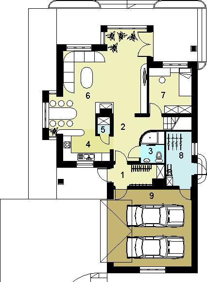 Šarmantna kuća za veliku porodicu (3)