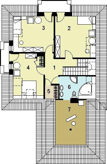 Šarmantna kuća za veliku porodicu (4)