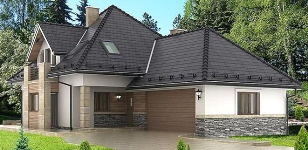 Šarmantna kuća za veliku porodicu 665