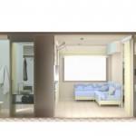 BIG BERRY mobilna kuća za 6 osoba 2