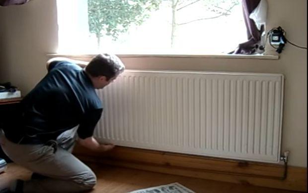 Slikovni rezultat za radiator trik