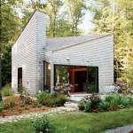 Genijalno rješenje za kuću od samo 50 kvadrata (FOTO)