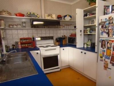 Od obične kuhinje napravila luksuznu prostoriju: Transformacija koja obara s nogu!