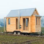 Tiny House: Da li biste stanovali u osam kvadratnih metara na točkovima? (FOTO)