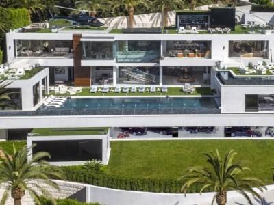 Zanima vas kako izgleda najskuplja kuća u SAD-u? Evo što možete dobiti za 250 miliona dolara!