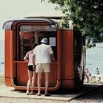 Legendarni dizajn: Kako su modularni kiosci preplavili cijelu bivšu Jugoslaviju (FOTO)