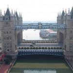 ANITGRADNJA: Kinezi prekopirali Tower Bridge i napravili ga duplo većim (FOTO)