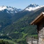 Kuća iz snova u švicarskim Alpama (FOTO)