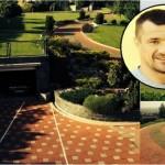 Zavirite u prelijepo uređeno dvorište Mirka Filipovića CRO COP-a (FOTO)