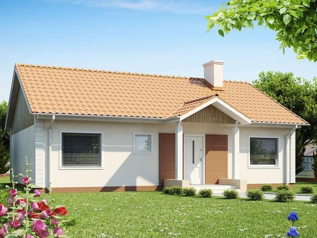 Ultra niskoenergetska kuća 'Quattro' od 112 m2. (FOTO)  KucaSnova.com
