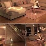 Pogledajte šta mogu učini svjetle boje i detalji u vašem domu (FOTO)