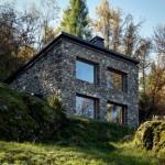 Prelijepa kamena kuća čija će vas unutrašnjost u potpunosti oduševiti (FOTO)