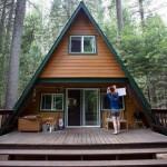 Kuća u šumi. 12