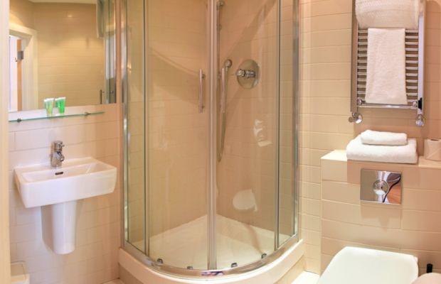 Napravili kupatilo u samo 3 kvadrata: Genijalno rješenje za male stanove! (FO...