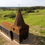 Spolja izgleda kao obična crkva, ali unutrašnjost krije jednu tajnu koja će vas ZAPANJITI!